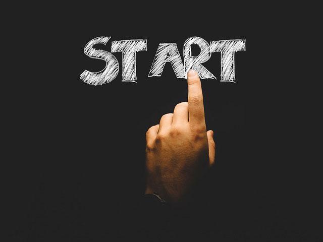 Vous souhaitez démarrer votre activité en ligne rapidement ?